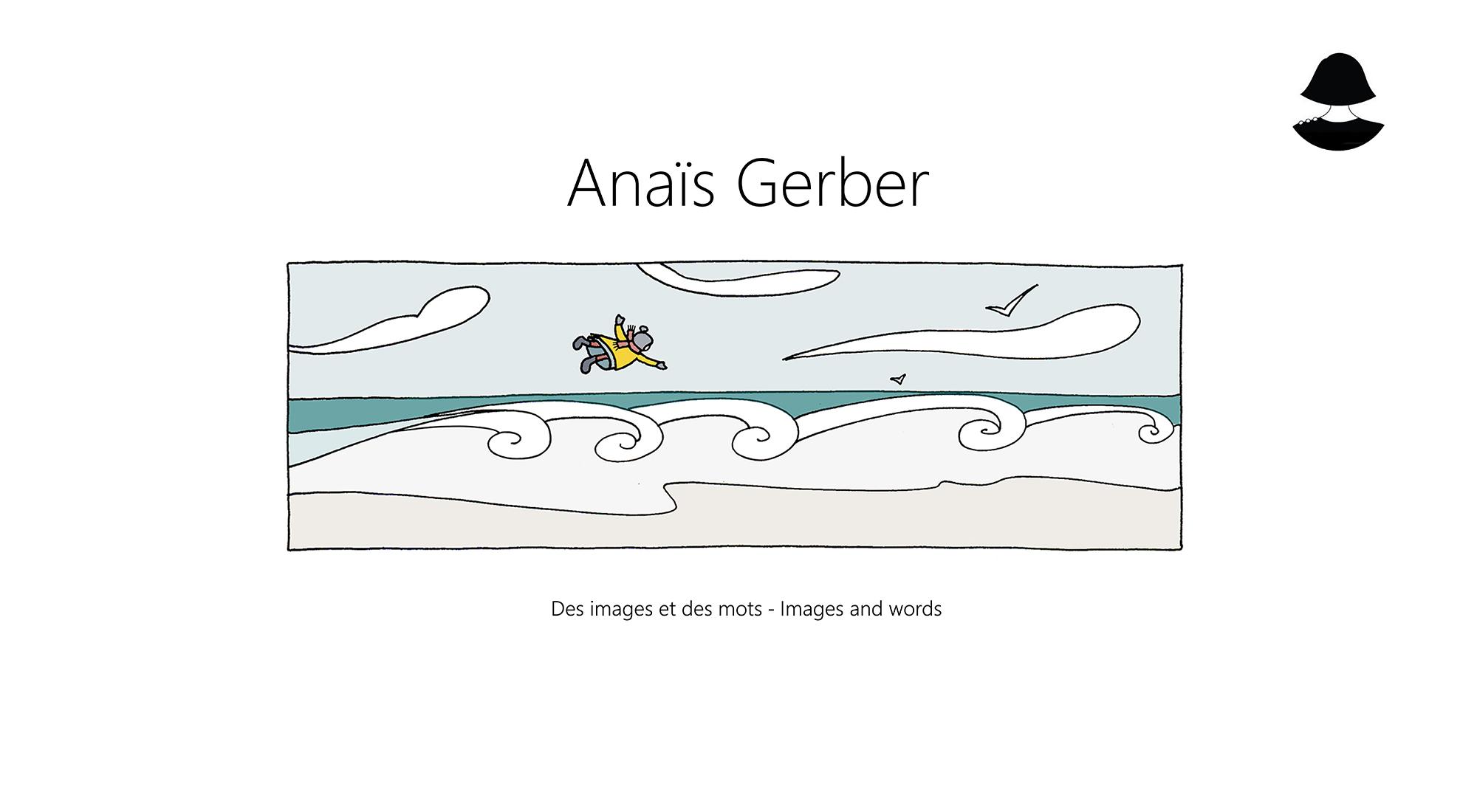Anaïs Gerber